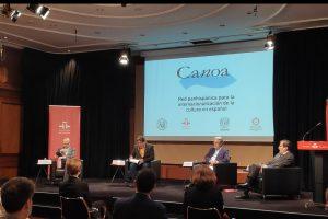 Canoa, una red panhispánica para internacionalizar la cultura en español