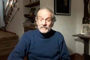 Mario Sábato recuerda su infancia en El Pantanillo