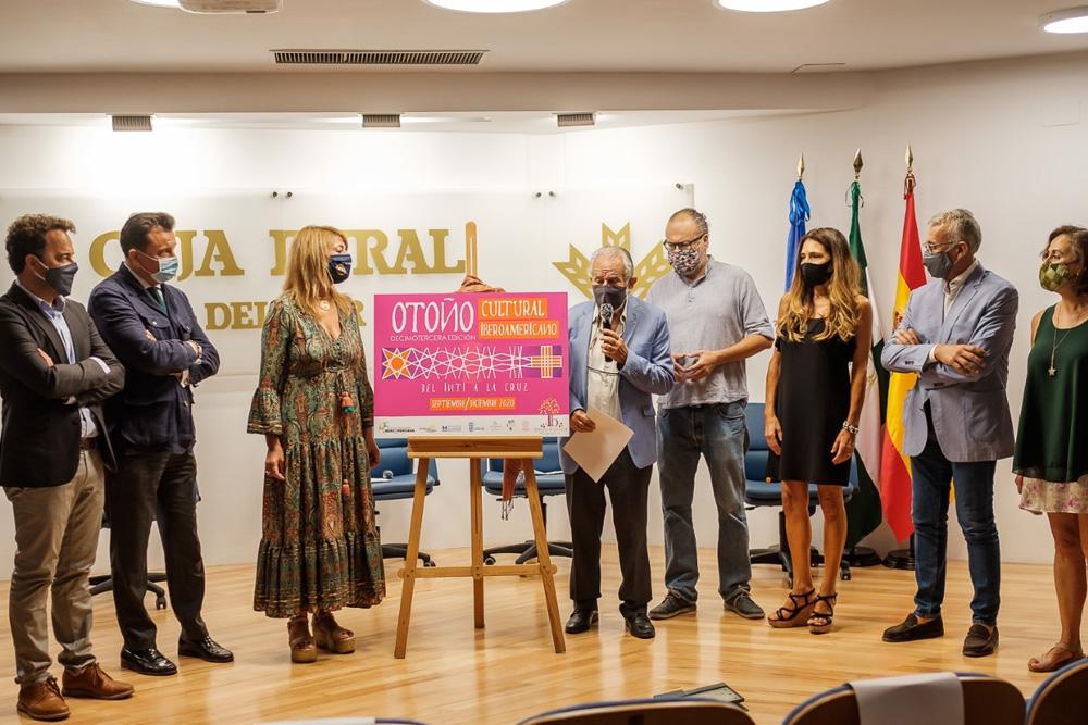 El OCIb 2020 tendrá 30 eventos y actividades