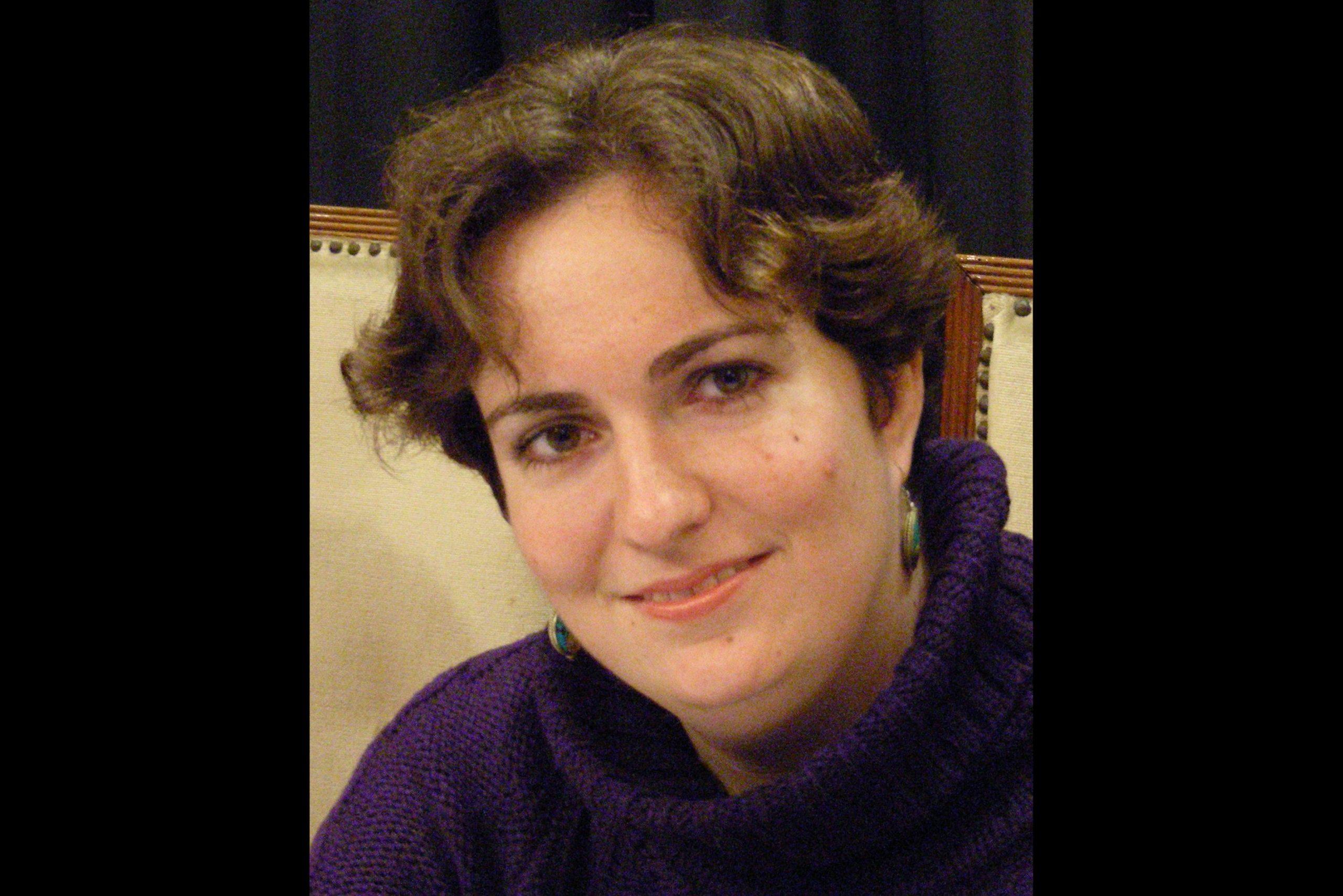 Verónica Aranda: «Hay voces valiosísimas en la poesía actual latinoamericana»