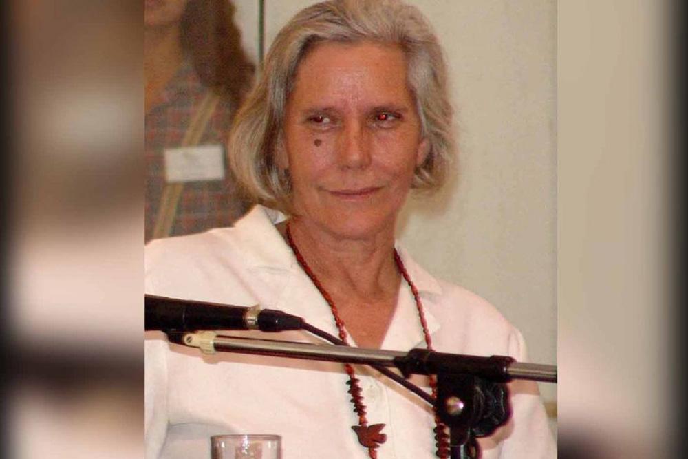 La muerte de Adolfina Mondin golpea a la poesía y al periodismo