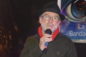 Video: «La vida quieta», el último libro de César «León» Vargas