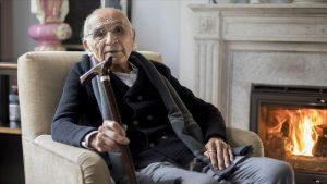 El español Francisco Brines ganó el Premio Cervantes 2020