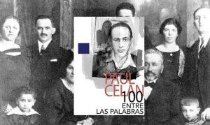 Los cien años de Paul Celan