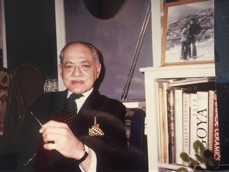 Roque Javier Laurenza, el recuerdo de un panameño universal