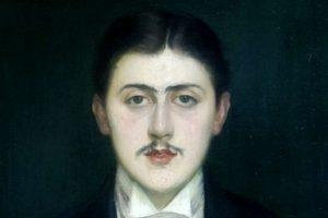 Publicarán un libro con textos inéditos de Marcel Proust